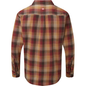 Sherpa Indra T-shirt Homme, potala red